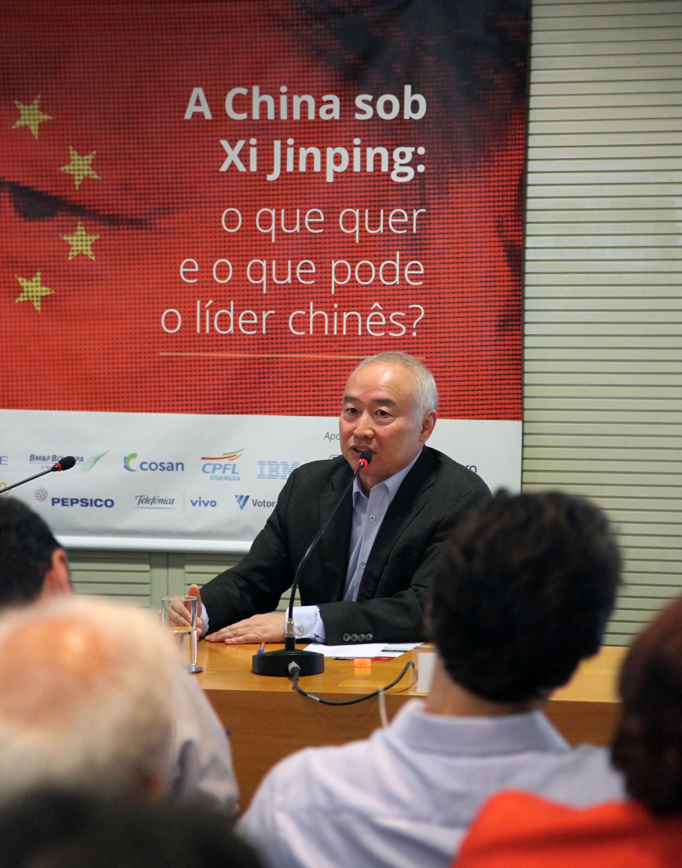 659cf630881 A China sob Xi Jinping  o que quer e o que pode o líder chinês